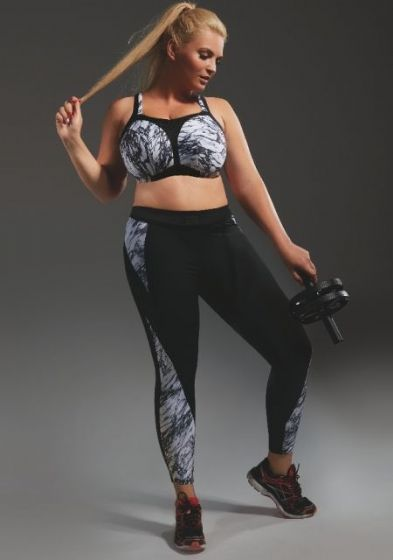 "Krissline Sport - ""Fit"" Plus Size"